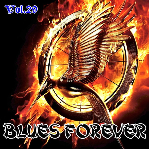 [VA] Blues Forever Vol.29 (2015)